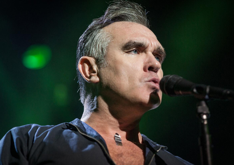 Ακόμα ένα νέο Single από τον Morrissey