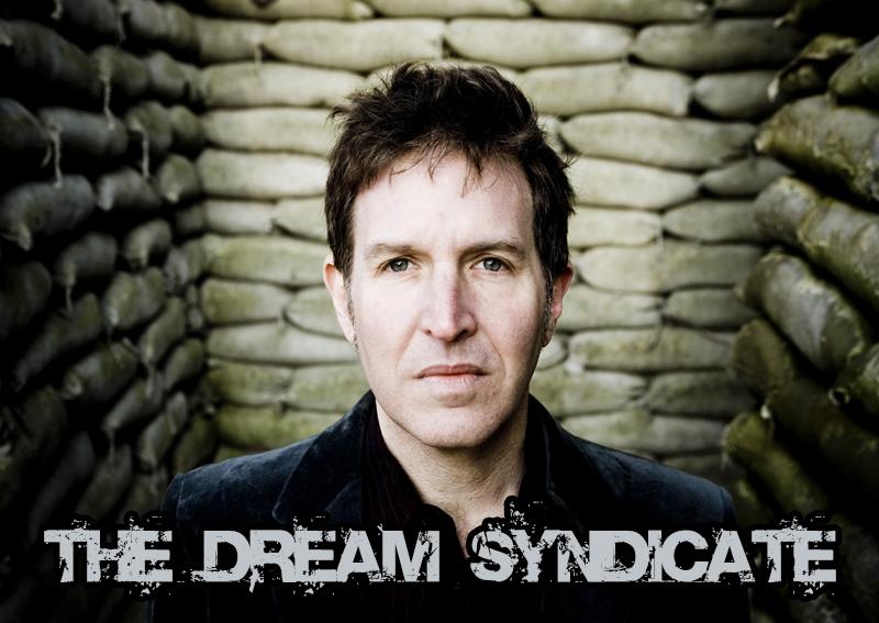 Το συνδικάτο του ονείρου στην Ελλάδα!! Οι θρυλικοί The Dream Syndicate επιστρέφουν στην Αθήνα!